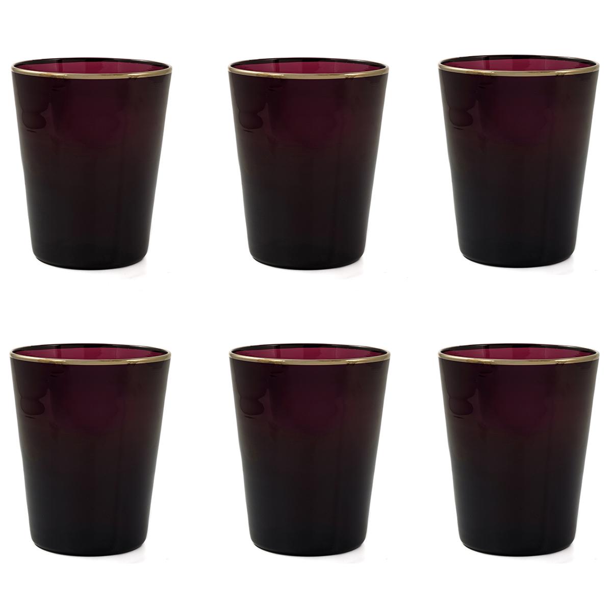6 ametista scuro