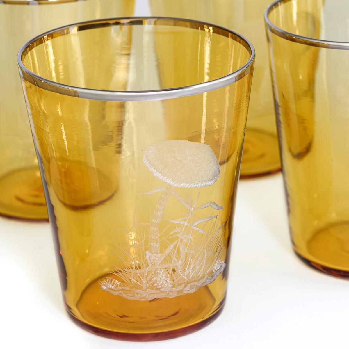 AVZ Heather Georges-amber-platinum-vaso