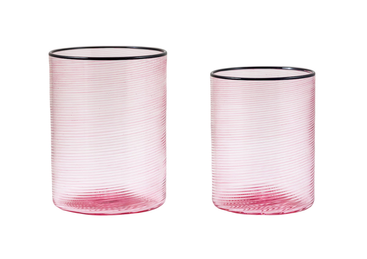 Murano Glasswares for Dior by Giberto