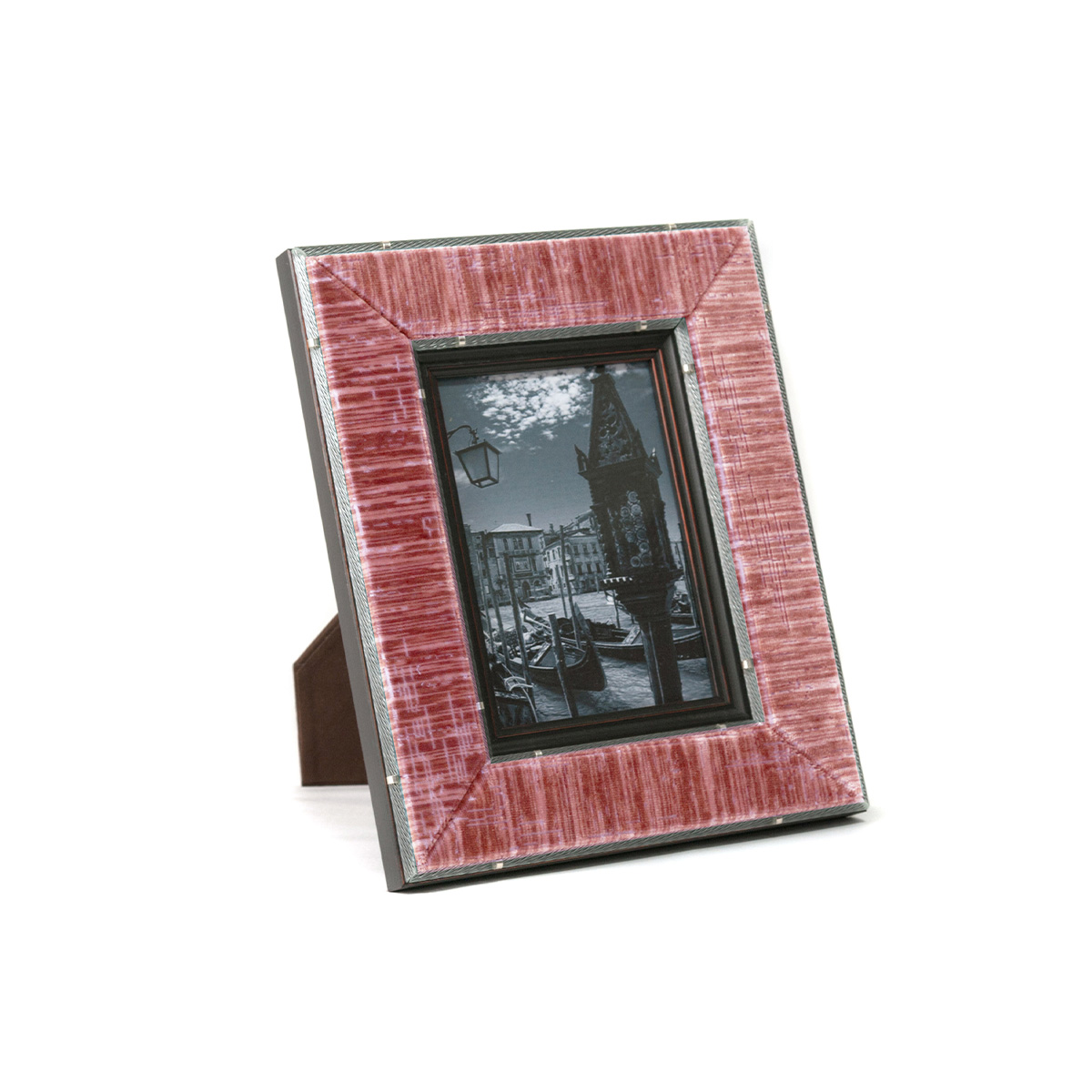 delfina_rose_frame_small_photograph_luxury_design_giberto_interior