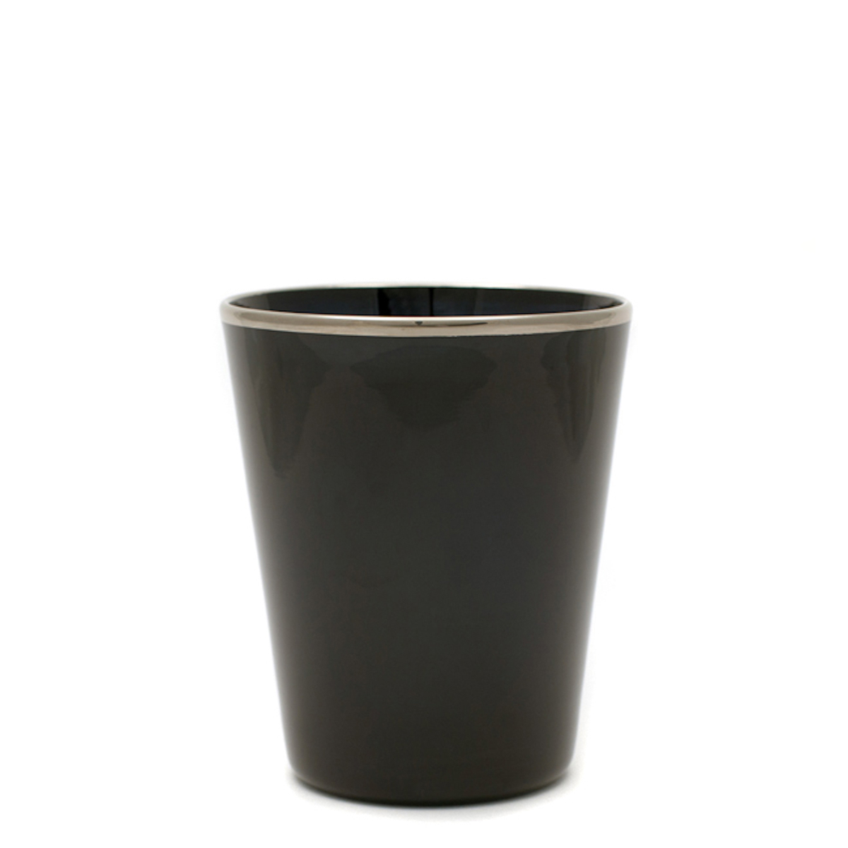 drink_vaso_glass_luxury_interior_design_murano_handmade_black platinum_wine