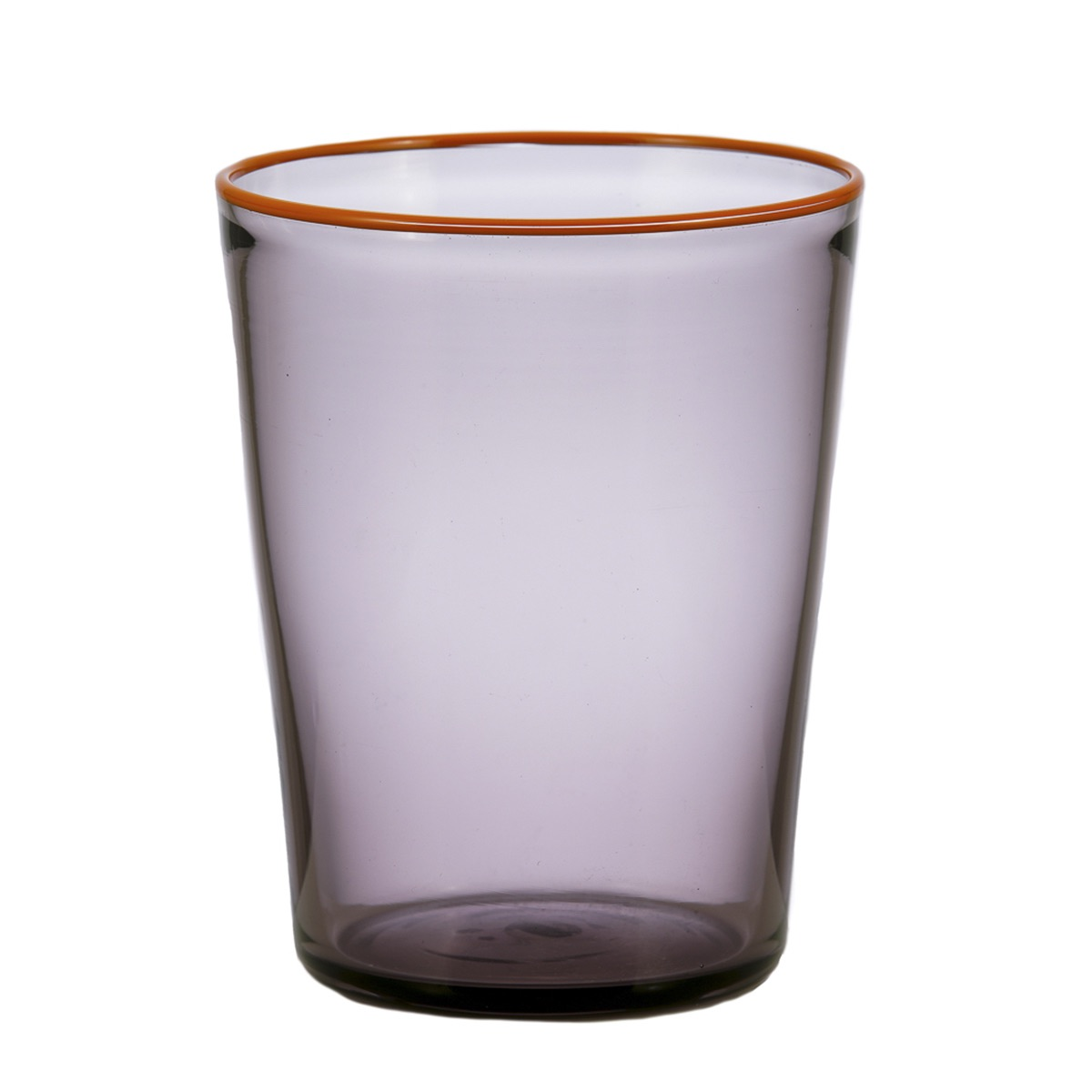 estelita-glass-murano-amethyst-orange-spring-tumbler