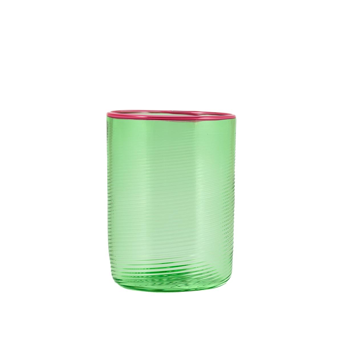 fizzy-verde-rosa-murano-venice-handblown-wine-handmade-pink-green