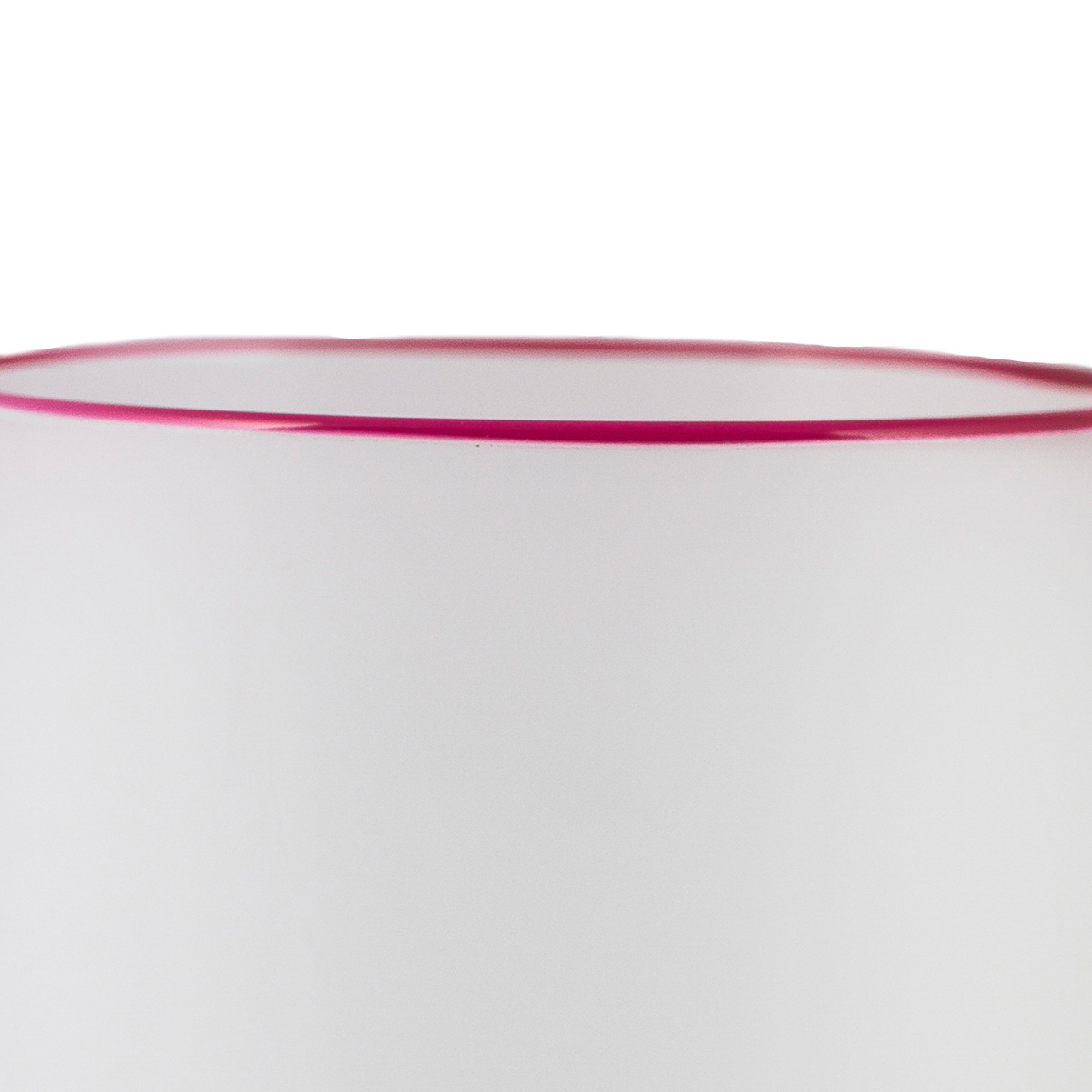 frost-glass-water-detail-ruby-rim-handmade-venice-murano