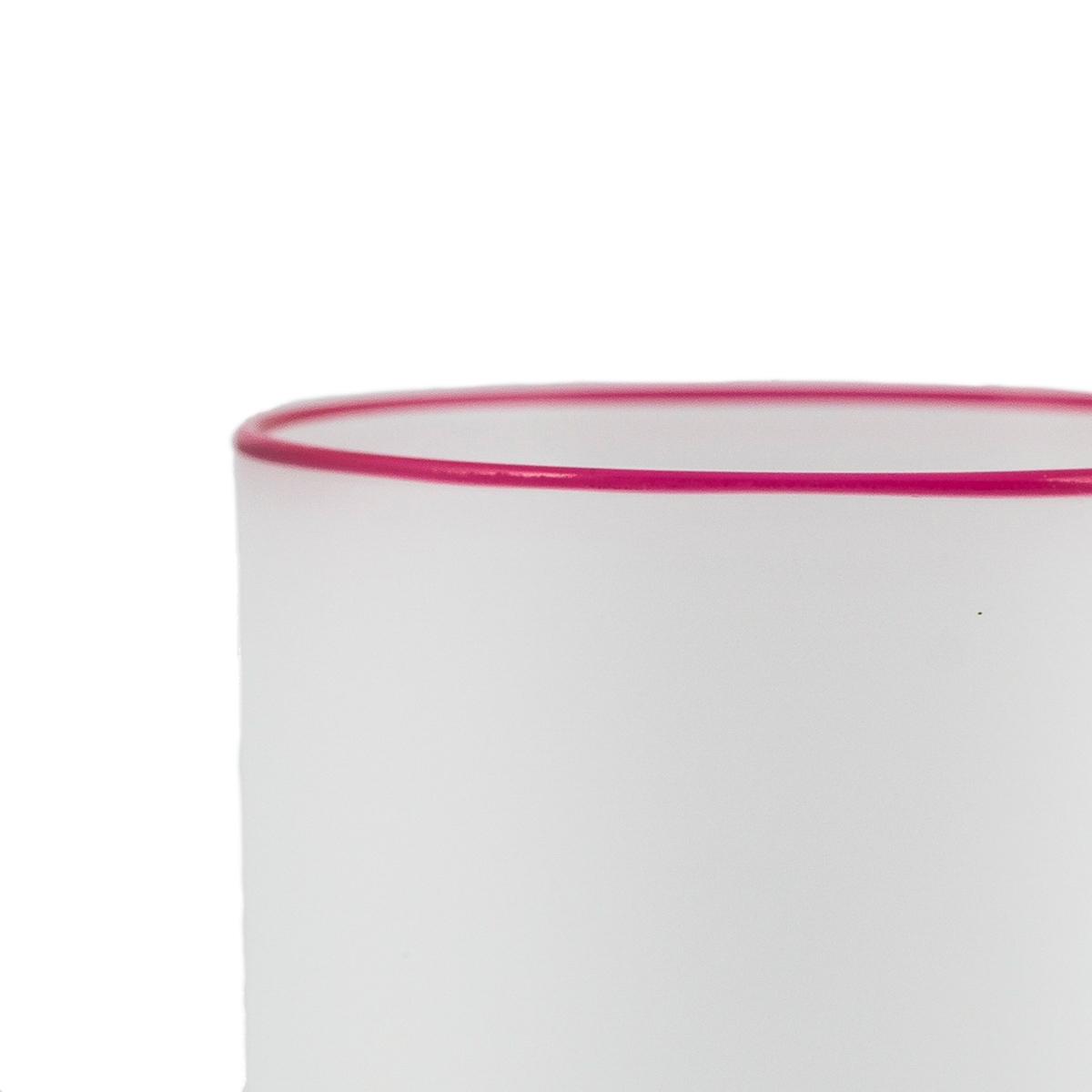 frost-ruby-rim-glass-acidato-murano-handmade