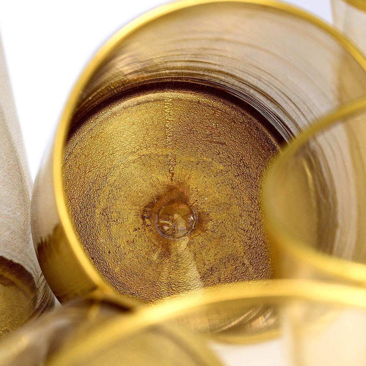gold-glass-oro-glassware