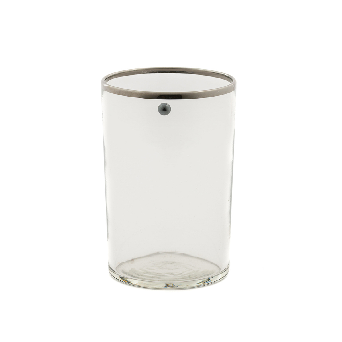 isabelle_water_glass_designer_crystal_platinum_murano_handmade