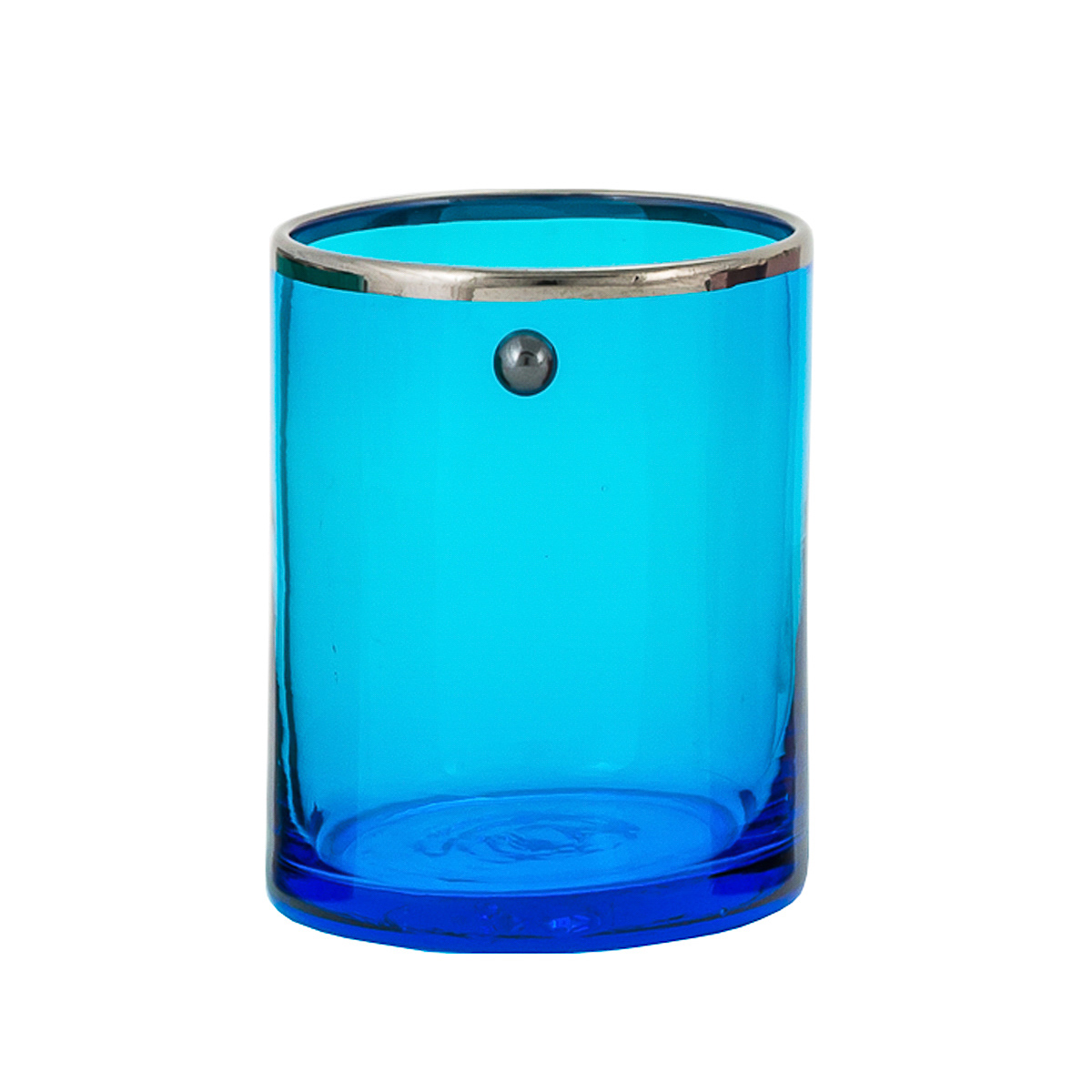 jai-acquamare-glass-shot-vodka-murano-venice-handmade-platinum-rim-luxury