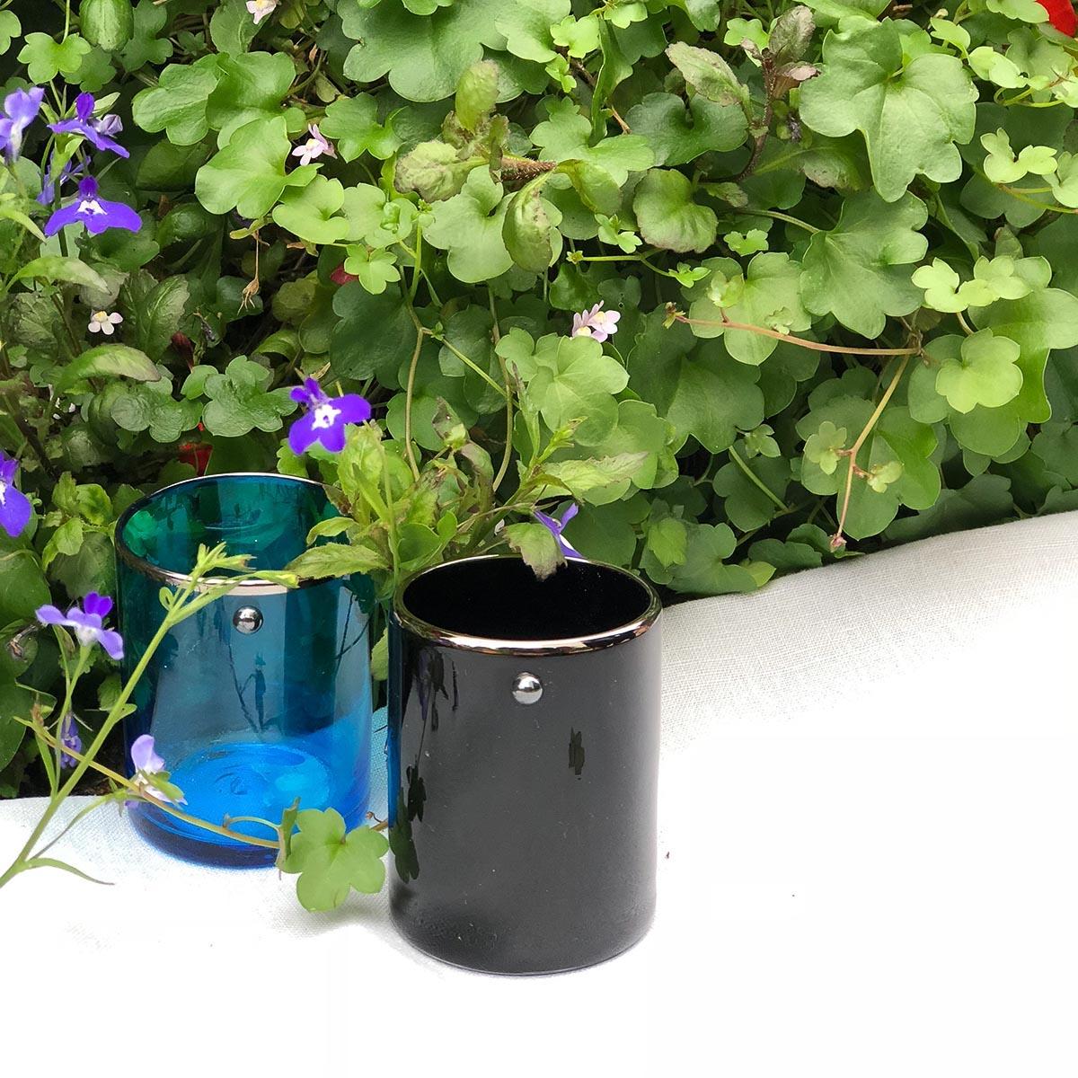 jai-black-glass-shot-vodka-murano-venice-handmade-platinum