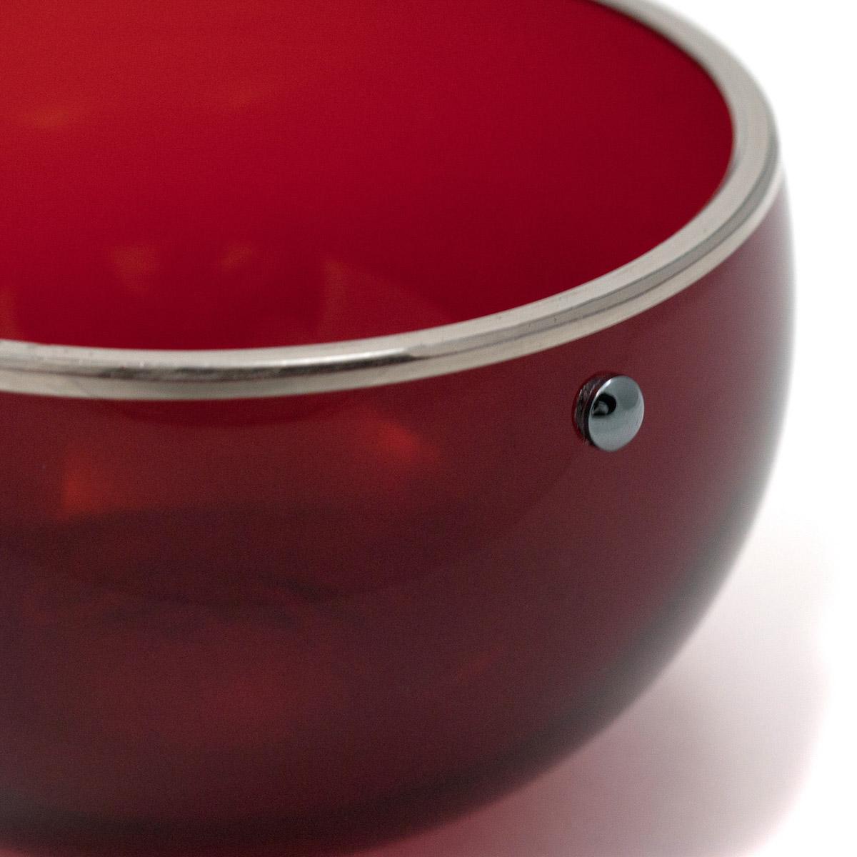 jai-red-cup-bowl-glass-lux-handmade-giberto-designer