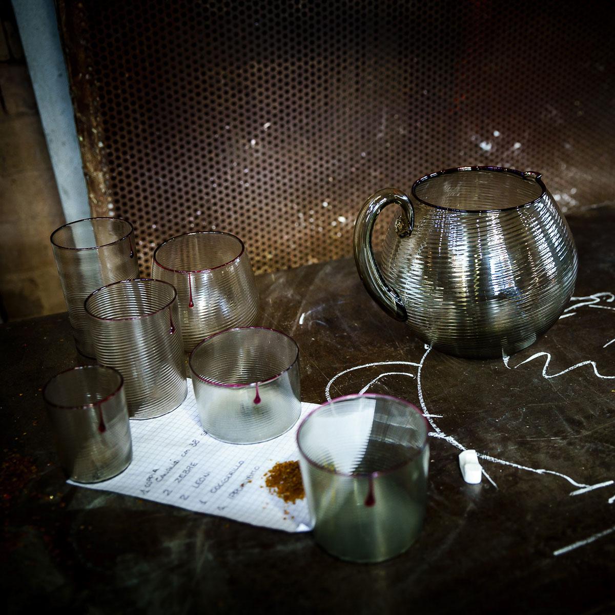 julia-ruby-wine-fume-grey-glass-detail-murano-design-luxury-cognac