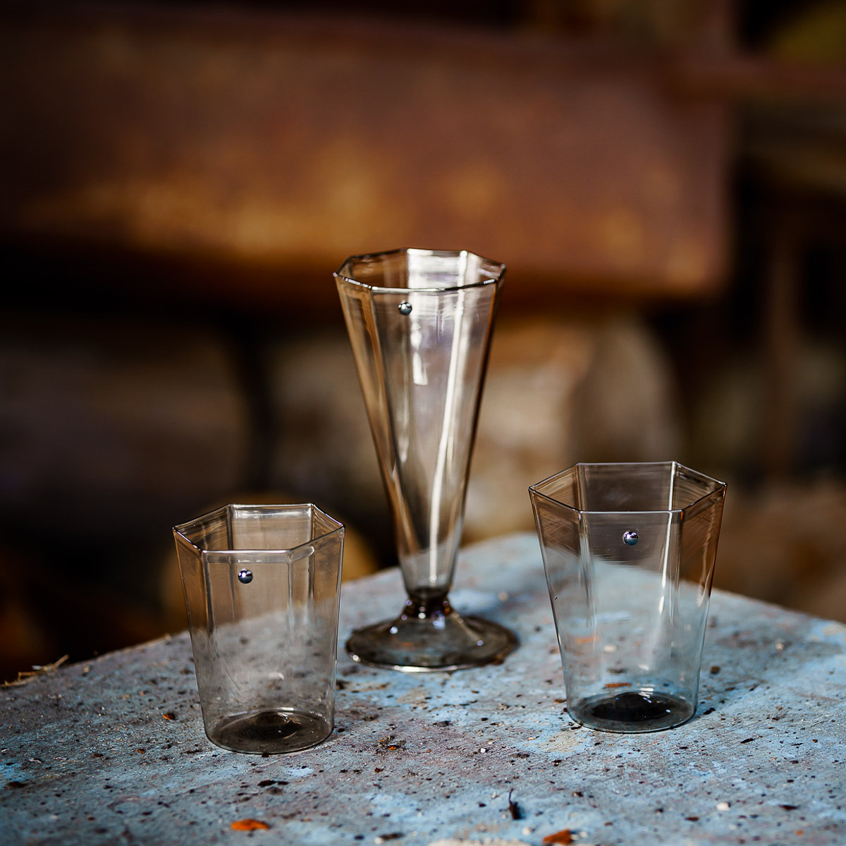 mafalda-bicchiere-murano-designer-giberto-venezia