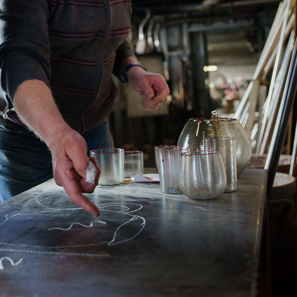 noemi-tear-glass-riga-mena-murano-design-giberto-wine-venice