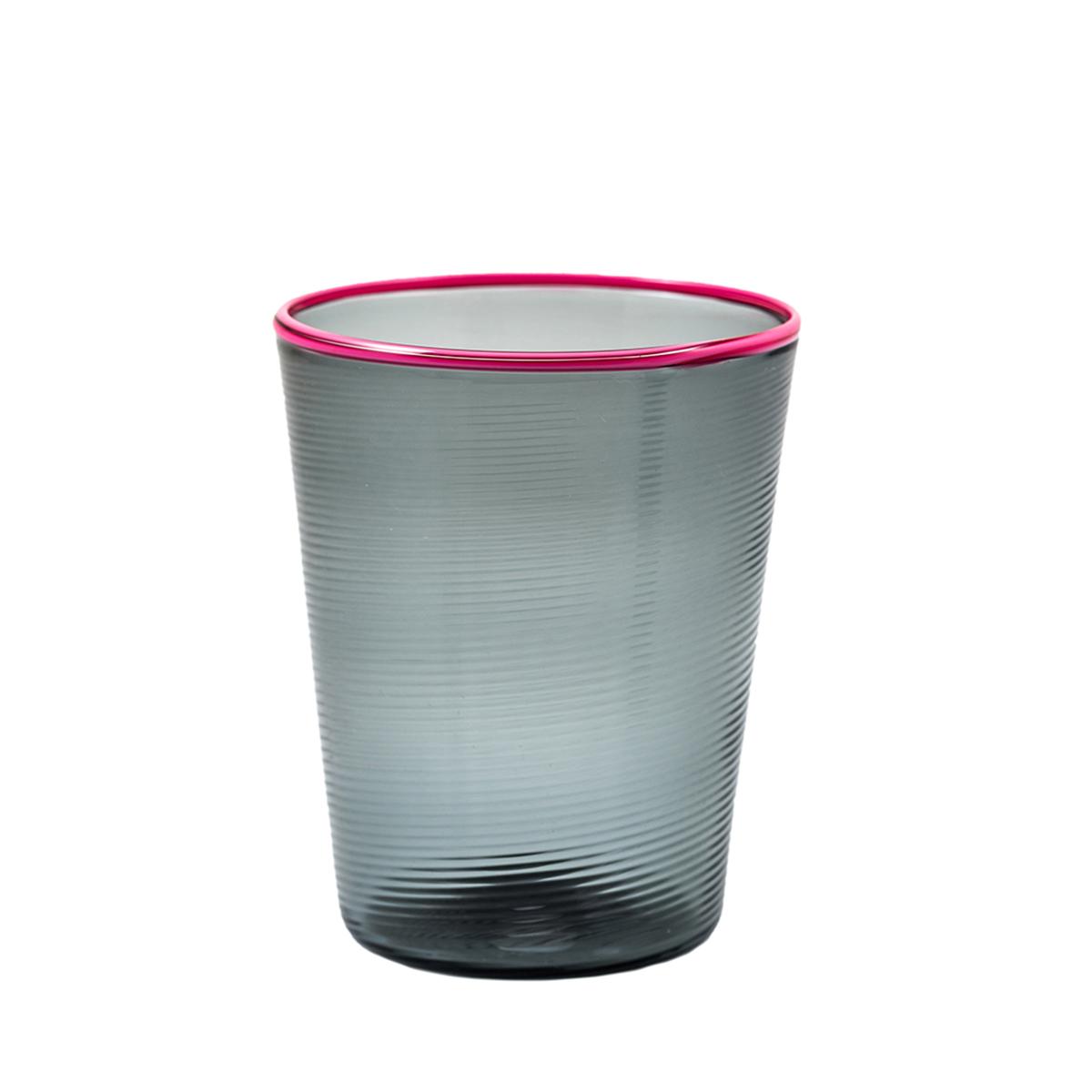 roi_glass_wine_murano_riga_mena_pink_rim_design_venice