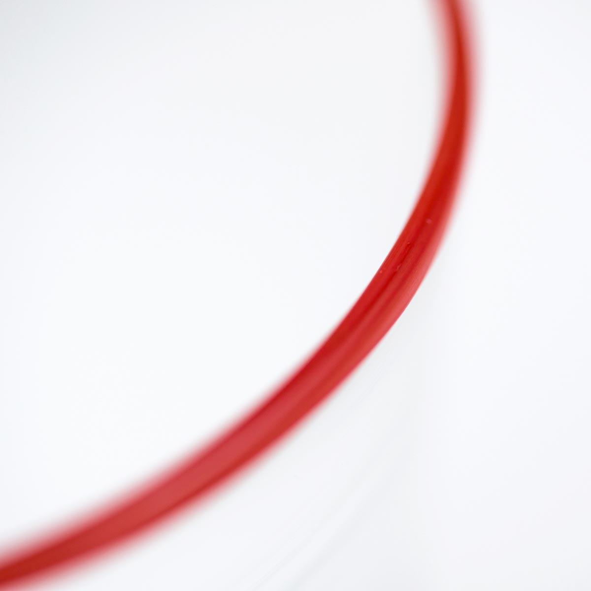summer-vaso-glass-murano-red-rim-crystal-design-giberto-venice-detail