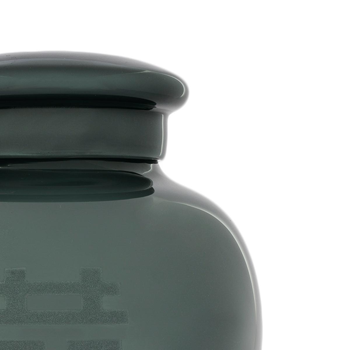 vaso-cinese-chinese-vase-grey-venice-handmade