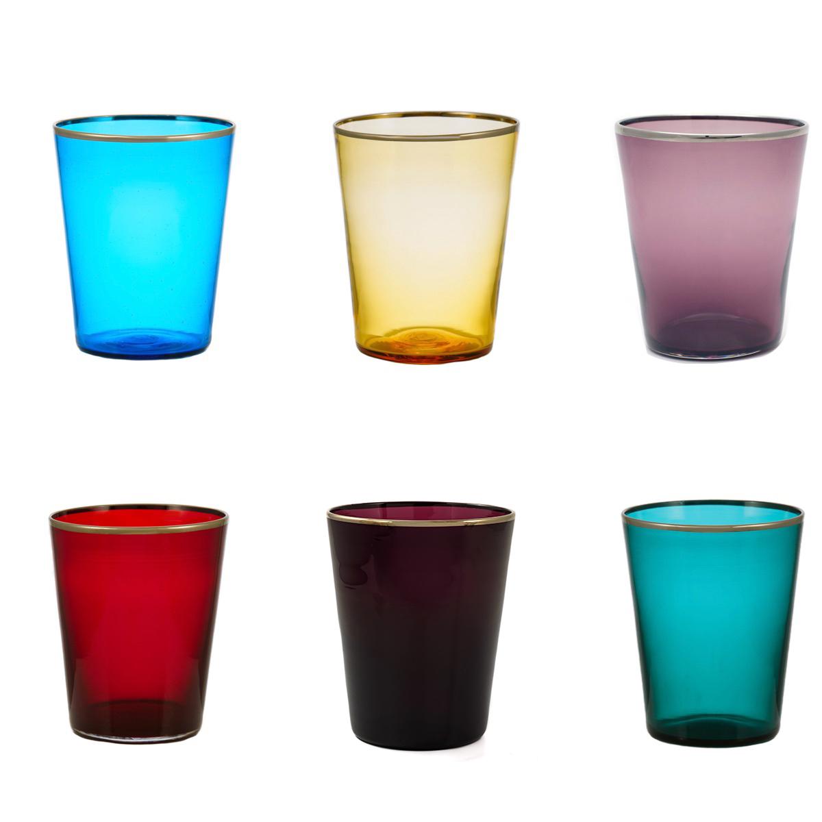 vaso-vino-set